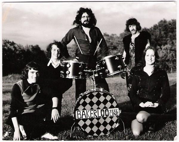 Bakerloo (band) www